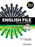 English File Intermediate 3rd. Edition Multipack A.png