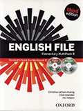 English File Elementary 3rd. Edition Multipack B.png