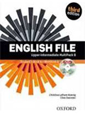 English File Upper-Intermediate 3rd. Edition Multipack B.png