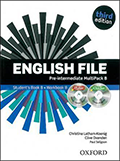 English File Pre-Intermediate 3rd. Edition Multipack B.png